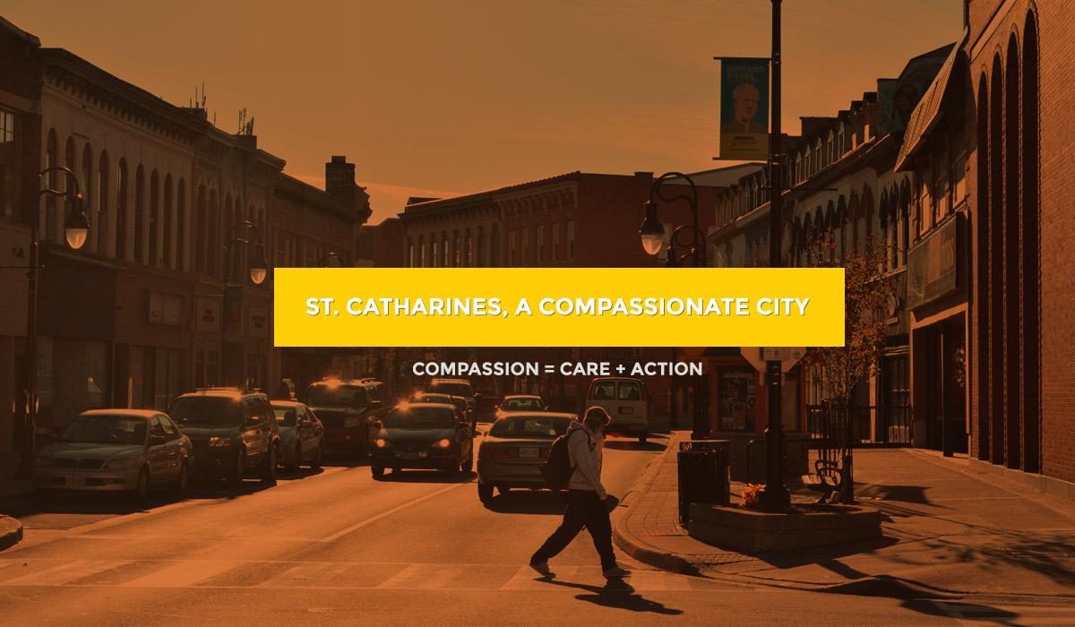 Compassionate STC
