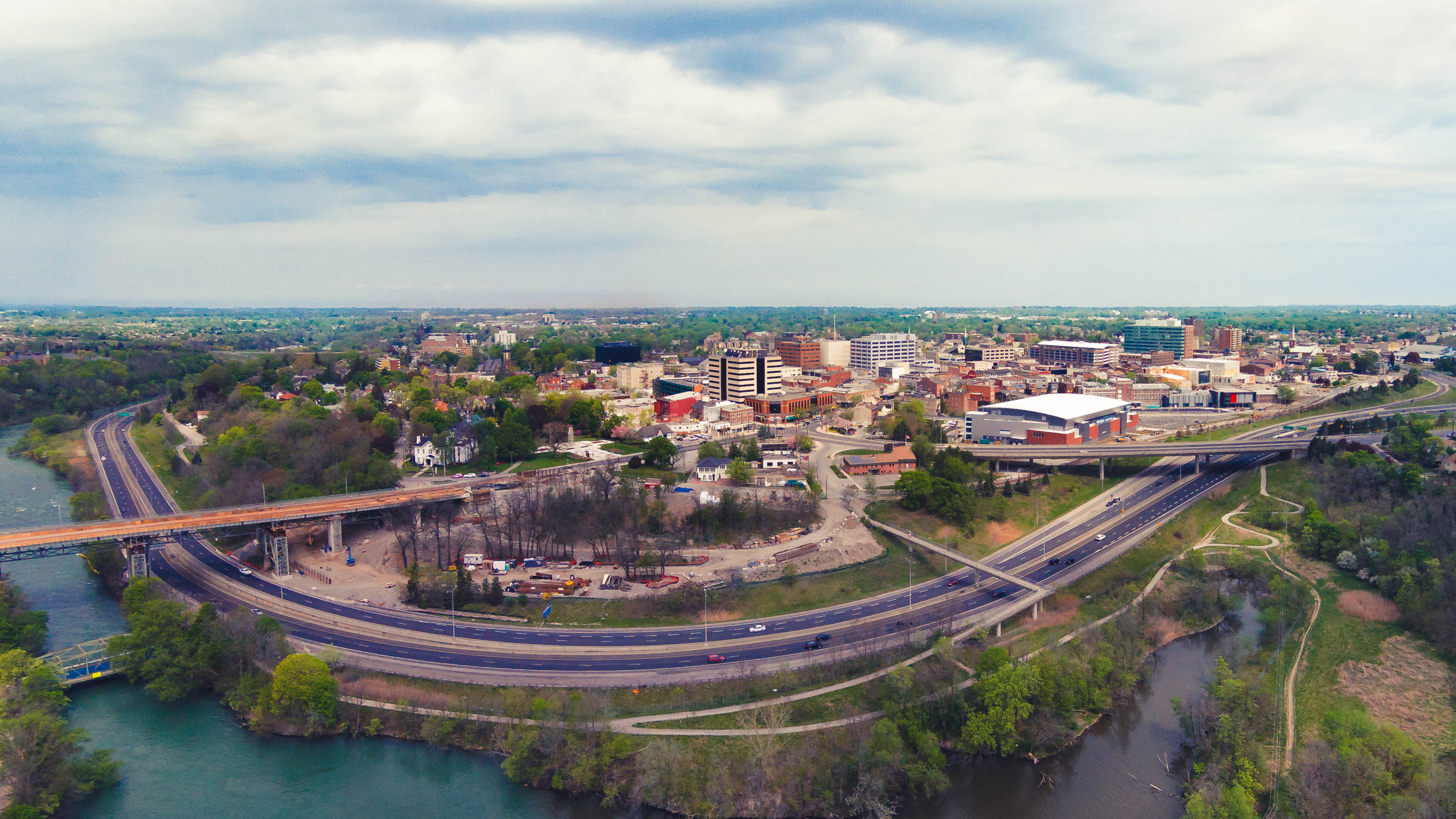 St. Catharines developing new economic development strategy