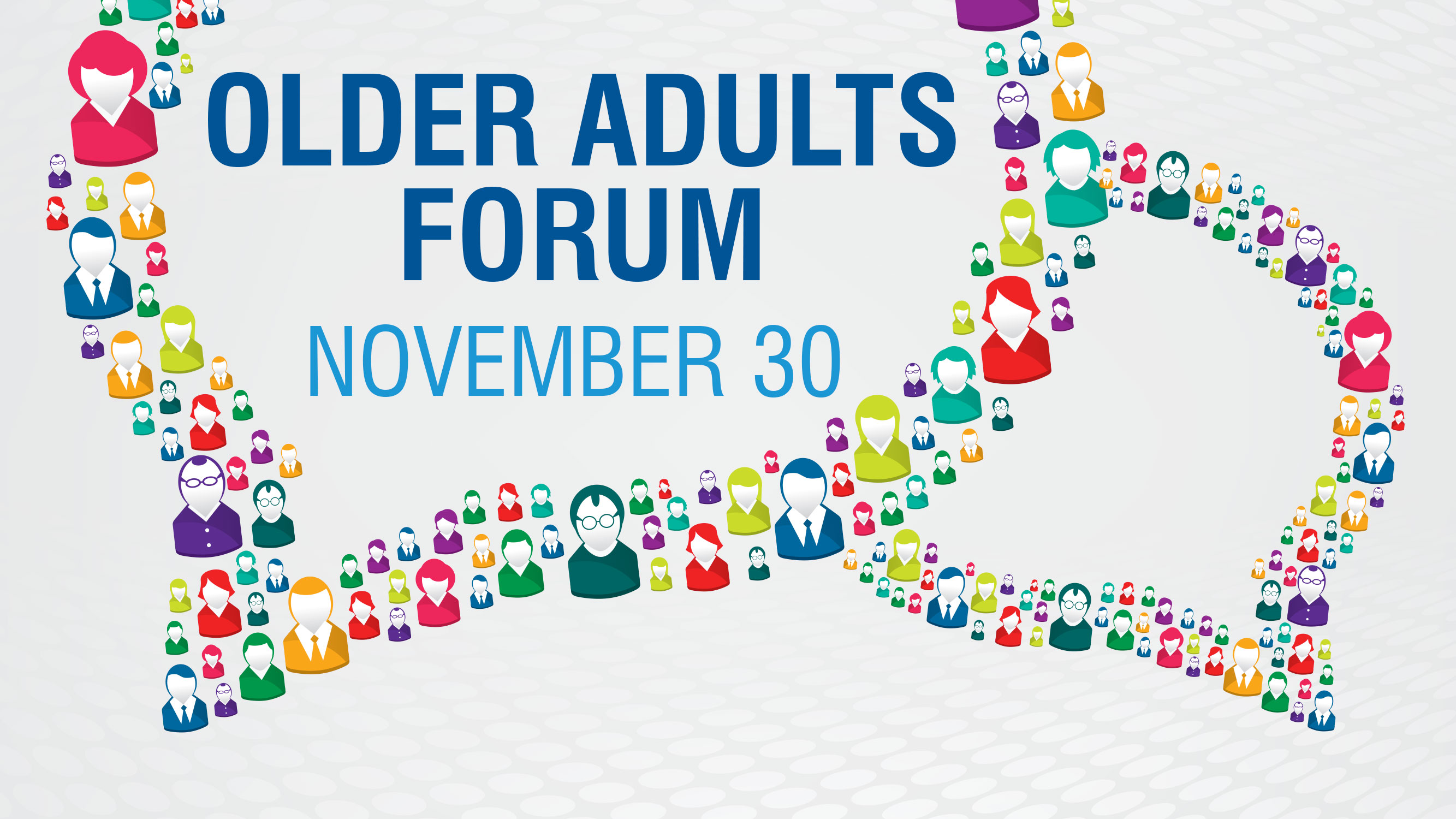 St. Catharines older adults invited to community forum