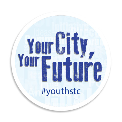 Your City, Your Future: St. Catharines Youth Forum