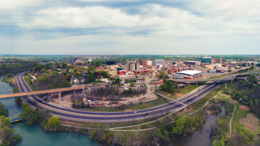 St. Catharines listed 7th among top 35 cities to buy real estate