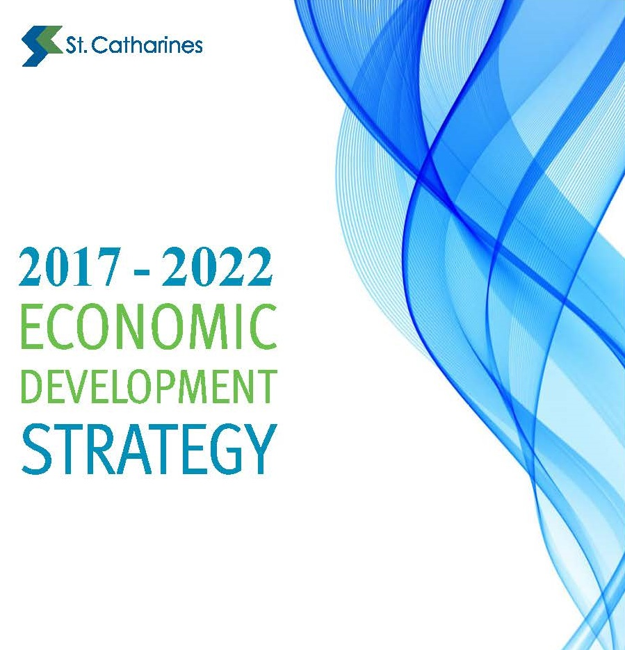 St. Catharines Economic Development Strategy