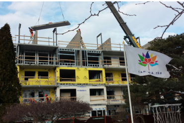 Housing update, March 2018