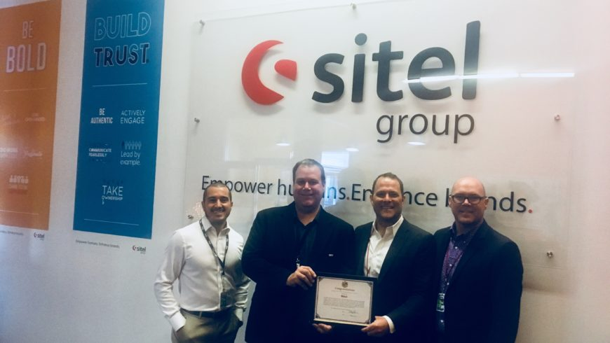 Sitel expands in St. Catharines