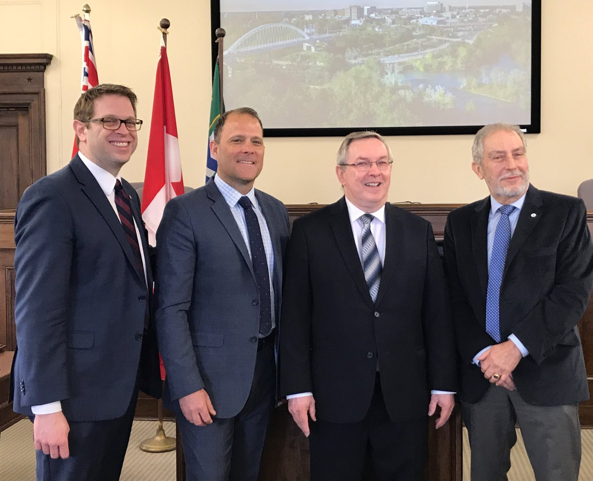 St. Catharines receives $2.8 million for affordable rental housing