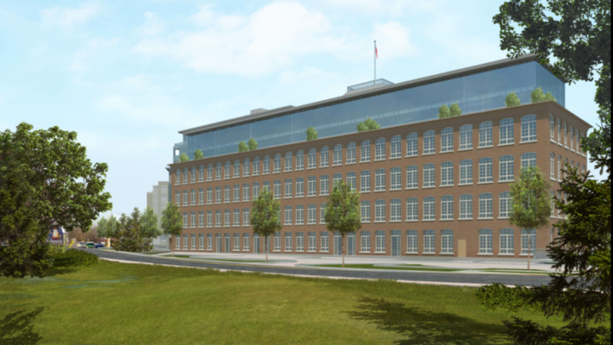 Council approves redevelopment of iconic Lincoln Fabrics in Port Dalhousie
