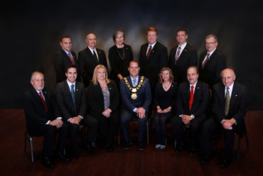 City Council approves 2019 capital budget