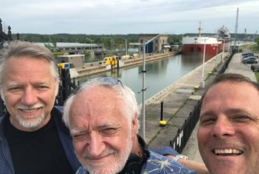 CBC Ideas: Paul and Ed's Excellent Adventure in #OurHomeSTC