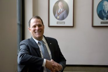 Walter Sendzik: 2019 is about reaching out and building up