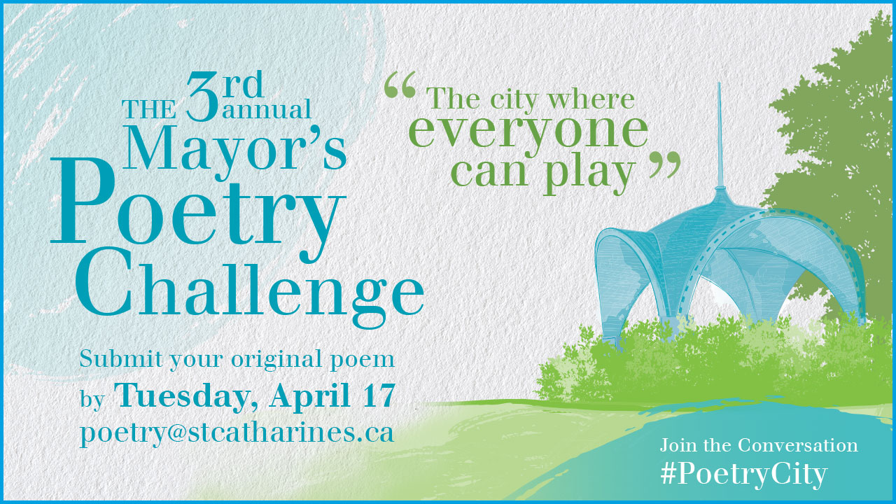 An Ode to the Garden City – Poem by Caroline Moffatt – Winner of the Mayor's Poetry Challenge