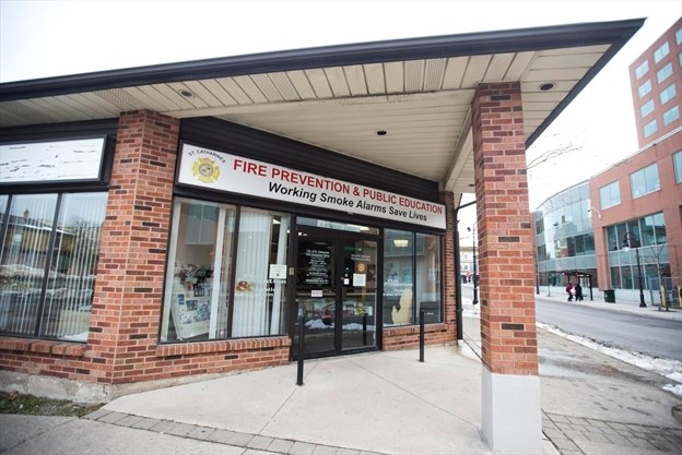 St. Catharines Standard: Buyer of City of St. Catharines' downtown property must use it for affordable housing