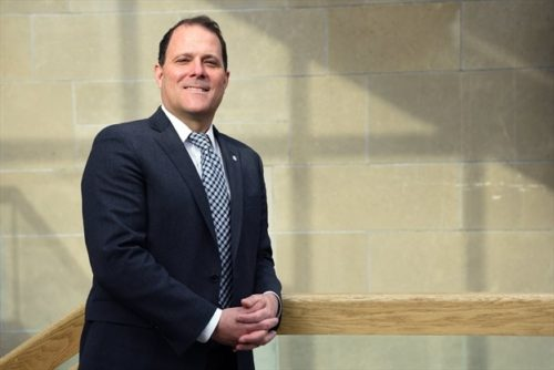 Sendzik sees 'bright horizon' for St. Catharines in 2020