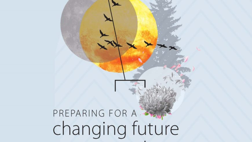 City planning for impacts of climate change